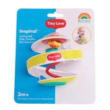 Развивающая игрушка <b>Чудо</b>-<b>шар зелёный Tiny Love</b> 1504001110 ...