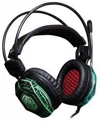 Компьютерная <b>гарнитура OKLICK HS-L500G TOXIC</b> — купить по ...