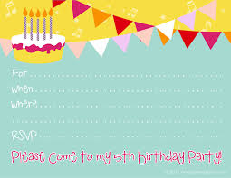 birthday party invitations goodie bags are what you make them birthday party invitations