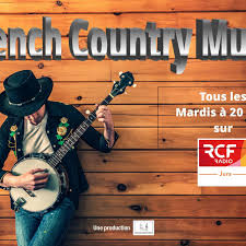 French Country Music