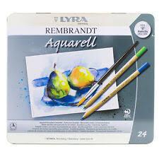 <b>LYRA</b> Multi-Colour Pencils & Charcoals for sale | eBay