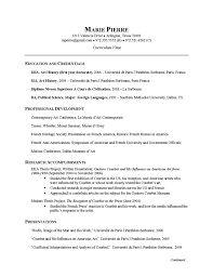 researcher cv example research resume template