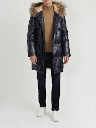 <b>Куртка Finisterre</b> Мужской <b>пуховик</b> с капюшоном - Чижик