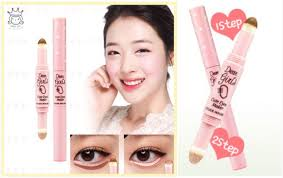 aegyo sal means baby fat under the eyes or monly known as eye bags a bit of eye bags is what makes you look korean