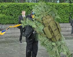 Янукович велел Азарову начать активно готовить елку к Новому году - Цензор.НЕТ 4144