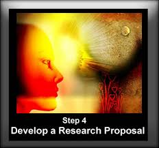 How to write a research proposal for phd Pinterest