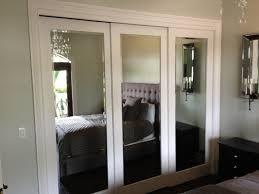 image of mirrored sliding closet doors makeover charming mirror sliding closet doors toronto