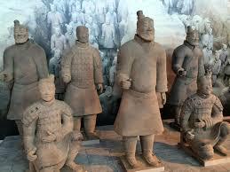 「九州国立博物館「始皇帝と兵馬俑」展」の画像検索結果