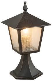 <b>Globo</b> Lighting <b>Светильник</b> уличный Piero <b>31557</b> — купить по ...