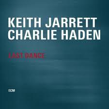<b>Keith Jarrett</b> - <b>Last</b> Dance (CD) : Target