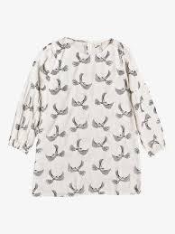 <b>Детское платье</b> с <b>длинным рукавом</b> Free Island ERGWD03086 ...