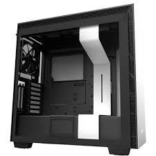 ≡ <b>Корпус NZXT H710i White/Black</b> - в интернет-магазине ...