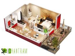 awesome floor plan in 3d decoration idea luxury excellent awesome 3d floor plans