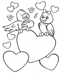 Small Picture Cute Love Coloring Pages Getcoloringpages Com Coloring Coloring