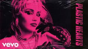 Miley Cyrus - <b>Hate</b> Me (Audio) - YouTube