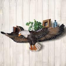 wall mounted decorative shelves
