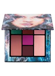 Набор для <b>макияжа</b> SEVENTEEN <b>Multi</b> Palette - купить недорого ...