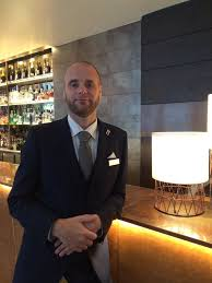 q a the new front of house director hilton london metropole denny lane front of house director hilton london metropole