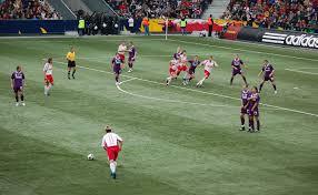 Free kick (association <b>football</b>) - Wikipedia