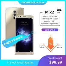 купите cell <b>phone doogee</b> с бесплатной доставкой на ...