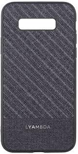<b>Чехол Lyambda EUROPA</b> для Samsung Galaxy S10e (LA05-ER ...