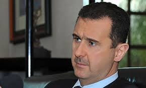 "Exactly a decade ago, a 34-year-old Bashar al-Assad stood before Syria's parliament and spoke of ""the desperate need for constructive criticism"", ... - Bashar-al-Assad-006"