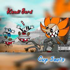 <b>Cup Souls</b> by Kandi Bard
