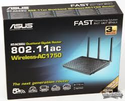 Маршрутизатор <b>ASUS RT</b>-<b>AC66U</b> — только 802.11ac, только ...