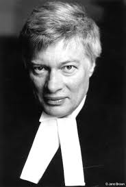 Geoffrey Robertson QC is recognised as one of the world's leading human rights advocates, whose work as a barrister, author and judge has been a key ... - Robertson,%2520Geoffrey