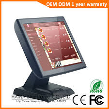 Haina Touch <b>15</b> inch Touch Screen <b>Supermarket POS</b> Cash ...