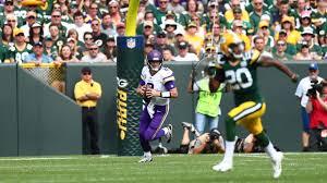 5 Vikings-Packers Storylines to Watch