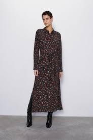 Women's Dresses | Online Sale | ZARA United Kingdom