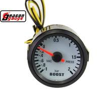 Buy auto gauge turbo and get free shipping on AliExpress.com