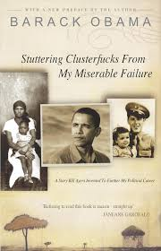 obama scoamf stuttering clusterf ck of a miserable failure obama scoamf stuttering clusterfuck of a miserable failure