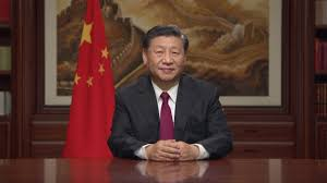 Full video: Chinese President Xi Jinping delivers <b>2020 New Year</b> ...