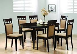 room oval kitchen table chairs sets oval dining room wood table chair set kitchen chairs