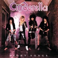 <b>Night Songs</b> - Album by <b>Cinderella</b> | Spotify