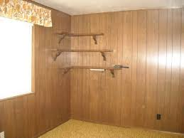 painting wood paneling for walls bedroom wood wall panel