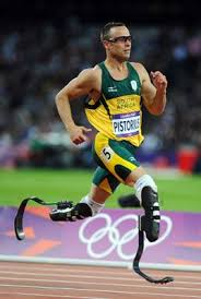 Oscar Pistorius competes Olympics closing ceremony Olympics best moments