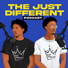 The Just Different Podcast
