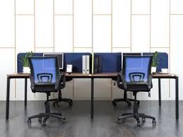 Рабочее место сотрудника. <b>Комплект</b> офисной <b>мебели 4</b> 250х1 ...
