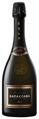 Игристое <b>вино Золотая</b> Балка Балаклава Brut Reserve, 0.75 л по ...
