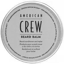 <b>Бальзам для</b> бороды <b>American Crew</b> Beard Balm 60 г - отзывы ...