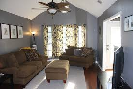 living room decorative gray and yellow living room decor pinterest images of fresh in chic yellow living room