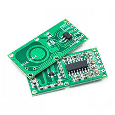 RCWL 0516 <b>microwave</b> radar <b>sensor</b> module Human body induction ...