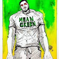 The Mean Green Show