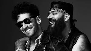 Review: <b>Chromeo's</b> '<b>Head</b> Over Heels' - Rolling Stone
