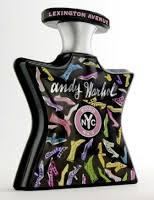 Perfume Review: <b>Bond No 9 Andy</b> Warhol Lexington Avenue...and a ...