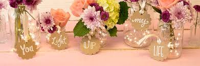 mason jar lights are the affordable secret of great wedding and event planners with their distinct vintage style versatile use and affordable price antique mason jars lights
