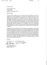 excellent recommendation letter letter format 2017 excellent recommendation
